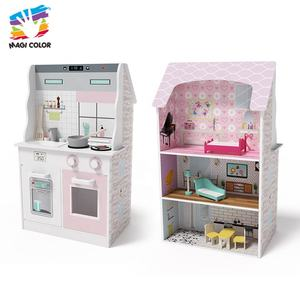 Doll House Kitchen Doll House Kitchen Suppliers And Manufacturers At Alibaba Com