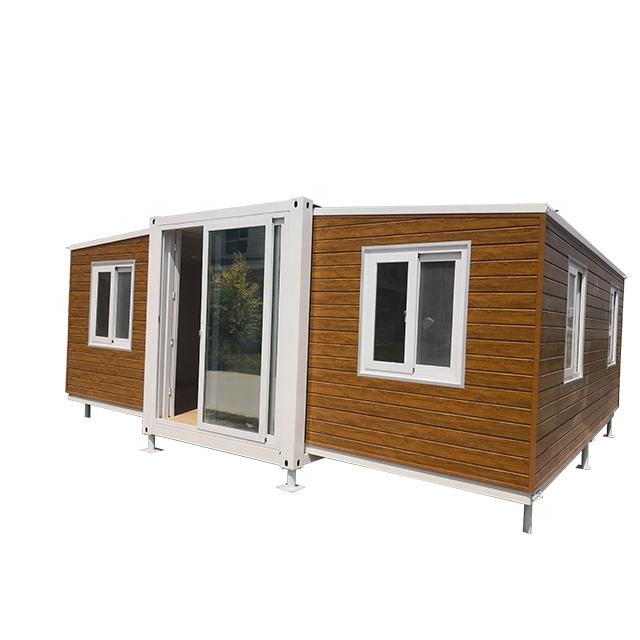 prefab steel structure prefabricated houses modular home garden shed expandable container house containers casas
