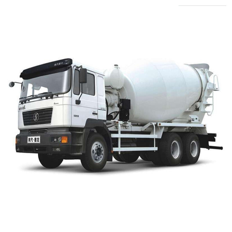 Ali baba international 2 cubic meter self loading concrete mixer truck without chassis