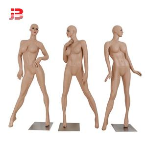 Head removable sexy oversize big butt woman mannequin dressmaker dummy