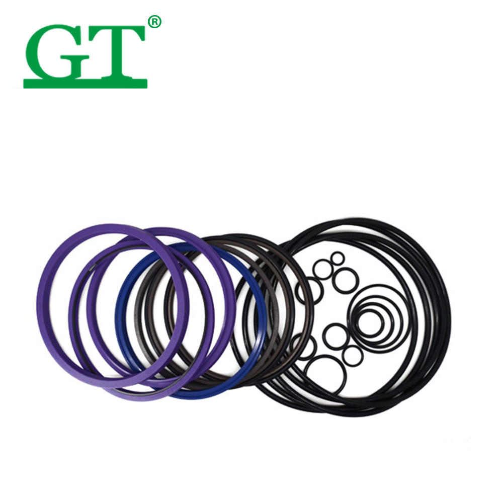EC360/CAT320 Hydraulic Cylinder Seal Kits for Excavator
