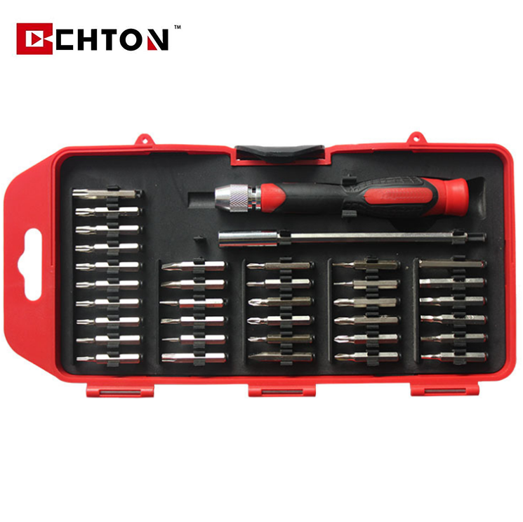 36 In 1 Magnetic Precision Professional Insulated Hand Tool Screwdriver Bit