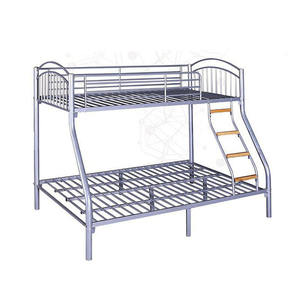 Double Loft Bunk Bed Desk Folding Sofa Cum Furniture Cheap Beds Guard Rails For Kids Tunnel Tent With Stairs King Size Adult