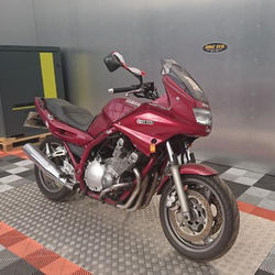 GREAT PRICE FOR THIS YAMAHA XJ 900 DIVERSION