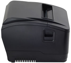 80mm Thermische WiFi printer Compatibel met EPSON ESC/POS en STER met auto cutter