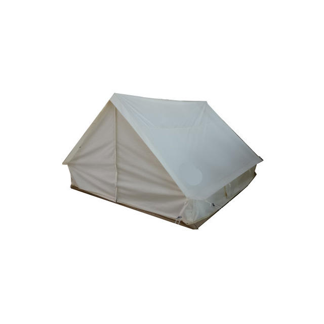 outdoor camping family party waterproof oxford bell yurt safari tent luxury canvas glamping