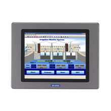 "Advantech WOP-2080T-N2AE 8"" SVGA Operator Panel with WebAccess/HMI industrial panel pc Instead of WOP-2080V-N4AE"
