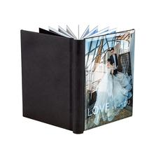 wedding planner book photo album personal photo book wedding photoes book High-end custom printing