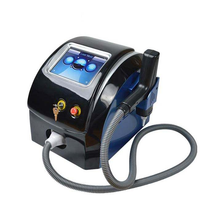 2020 New Nd Yag Laser tattoo removal picosecond laser Tattoo Removal Picosecond Laser for salon