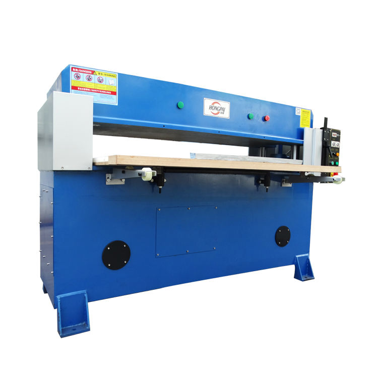 HG-B50T blister die cutting machine, packing box cutting machine