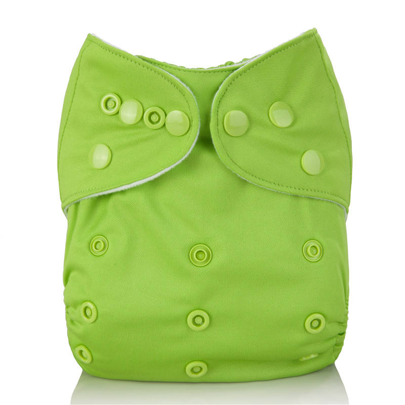 Mumbest Reusable Breathable Washable Cheap Solid Color <span class=keywords><strong>Baby</strong></span> Cloth Diapers mit Waterproof Materials