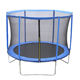 custom amusement park inflatable trampoline for children