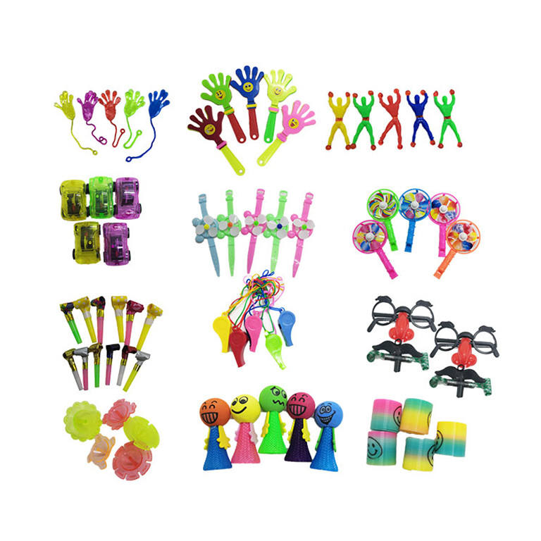 Hot Selling Birthday Party Supplies Favor Toys Set For Kid