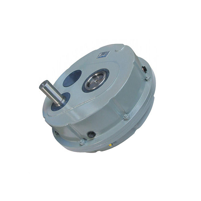 2020 XG series shaft mounted speed reducer motor for Mining Industry Gear box gearbox for conveyor CN