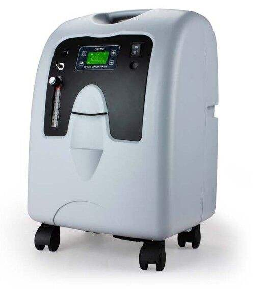 PSA high purity 10l oxygen concentrator generator