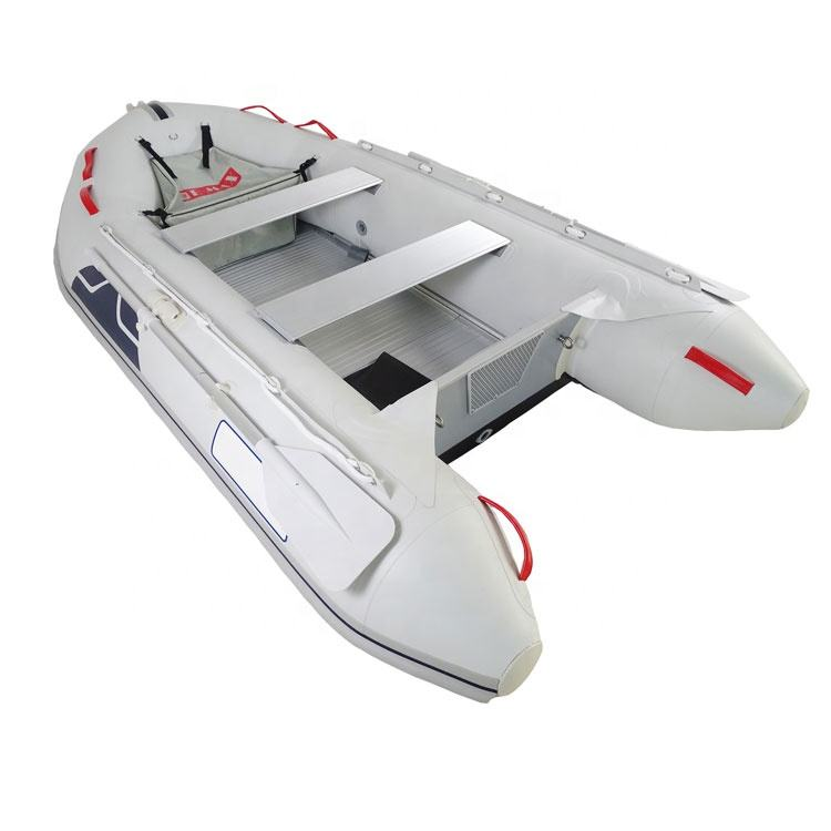 Best 6 person qingdao hypalon inflatable boat