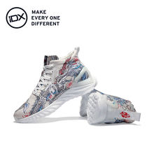 2020 One pair MOQ custom fashion sneakers canvas designer shoes for men