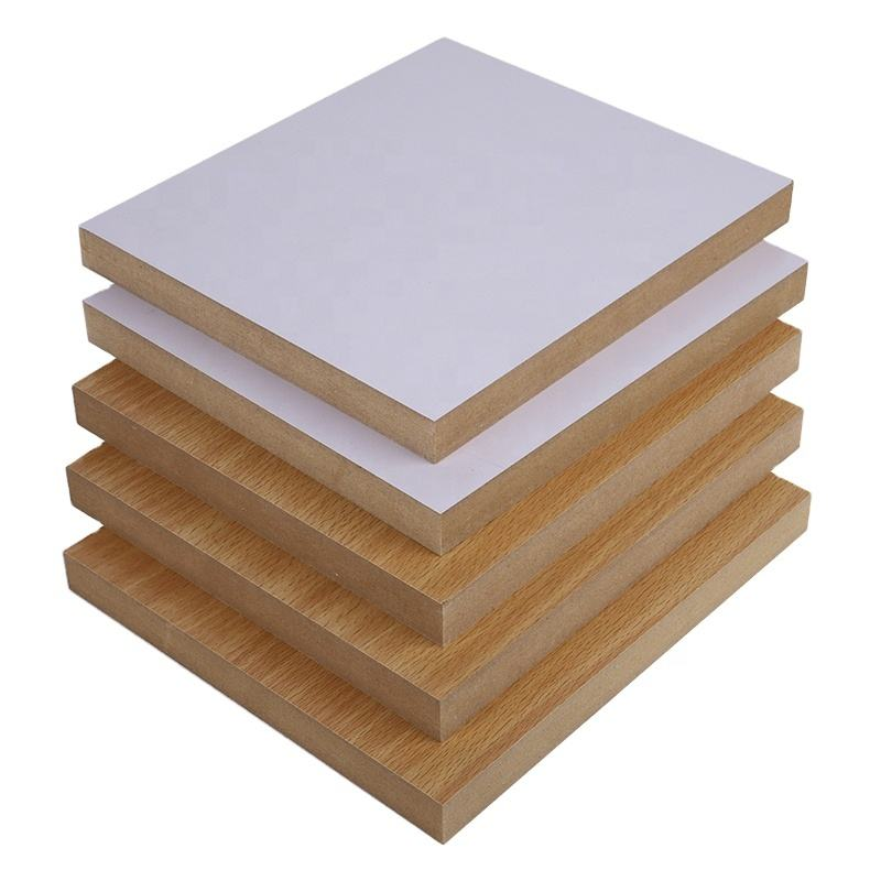 2mm 3mm 4mm 5mm 6mm china linyi barato al por mayor 15mm hmr tablero de <span class=keywords><strong>mdf</strong></span>