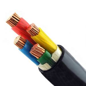 3x2.5mm VV Power Cable Copper NYM NYY Cable Electric