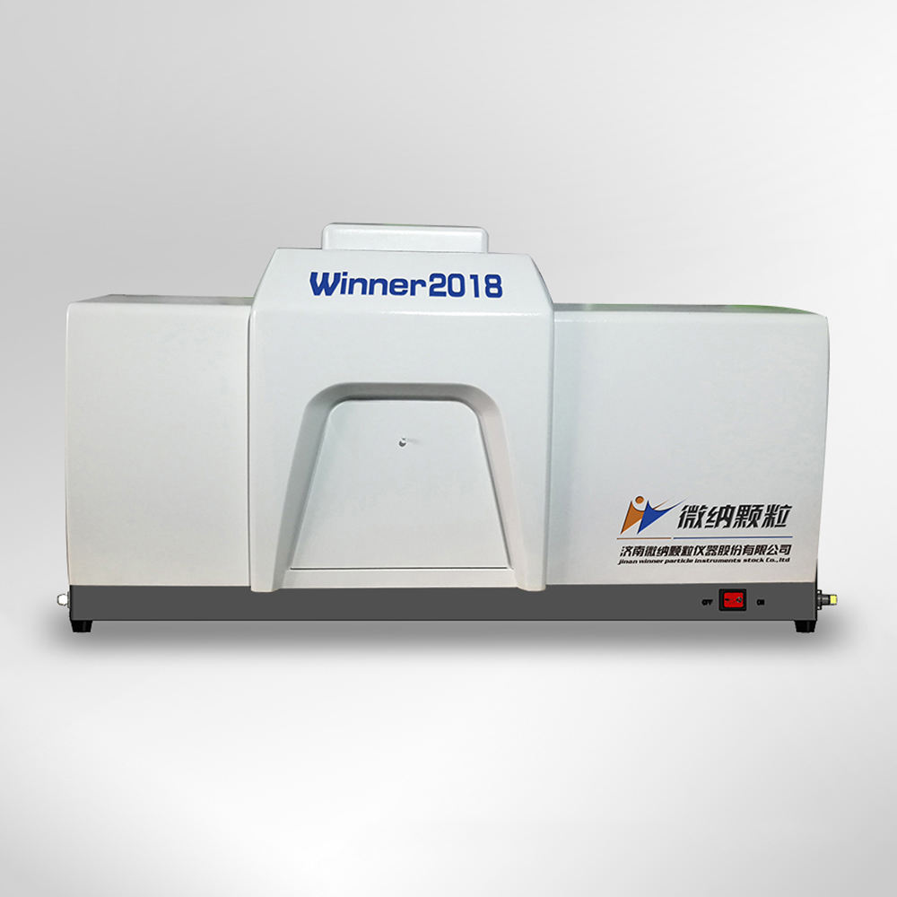Top Seller High Accuracy Winner2018 Particle Size Distribution D10 D50 D90 Analysis Instrument