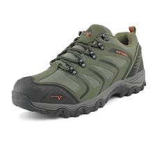 Wholesale Mens Low Top Waterproof Breathable Hiking Boots Outdoor Shoes