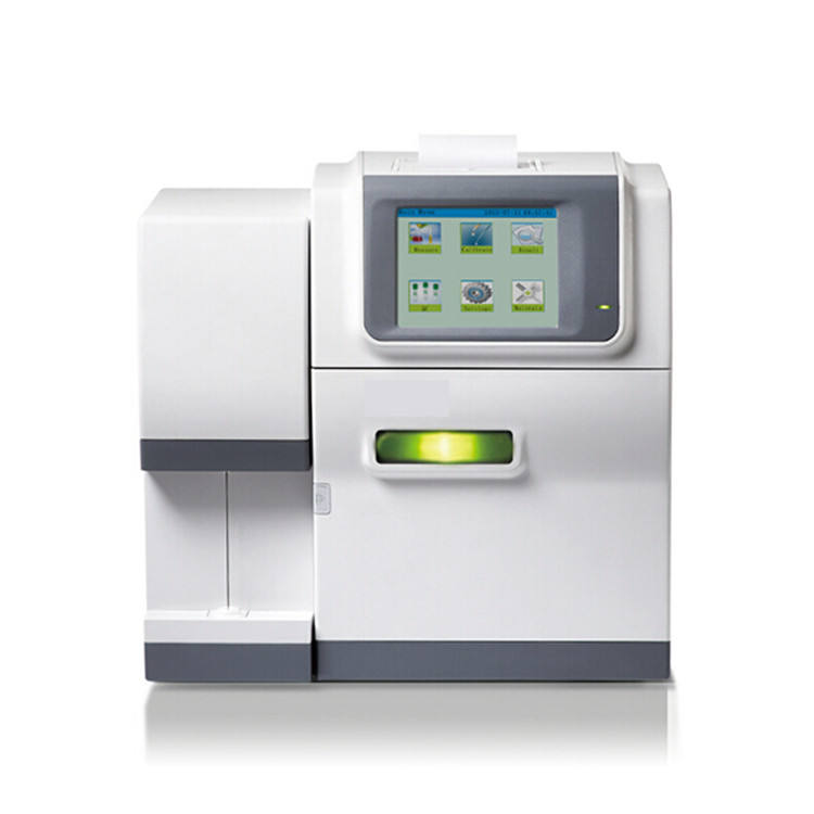 High Quality Hot Selling YSTE 300GE Medical Blood Electrolyte Analyzer for Hospital Lab