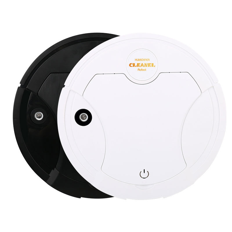 2020 New Arrival K250A Sweeping Machine Cleaning Robots Smart Vacuum Cleaner 5 in 1 Floor Mopping Robot Vacuum Cleaner for Home