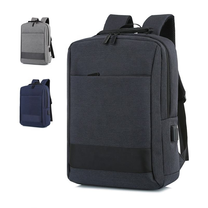 new design style office business multifunctional travel backpack with laptop compartment