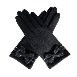 best selling new winter keep warm mittens wool gloves