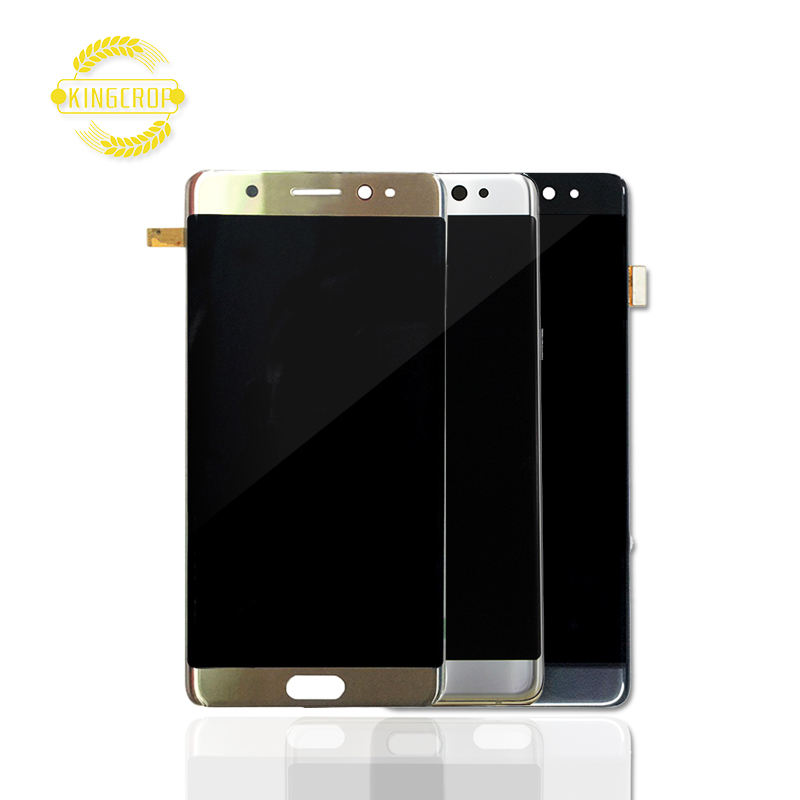 Wholesale For samsung galaxy note 7 N930, For samsung note 7 note fan edition lcd touch screen digitizer assembly