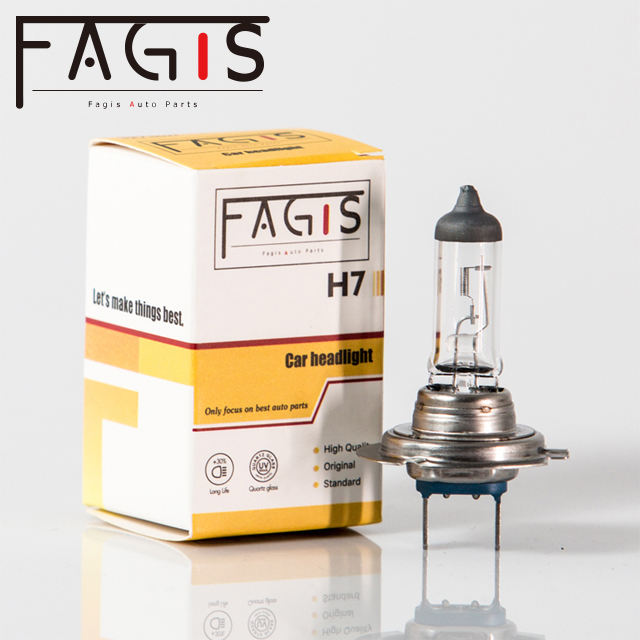 Fagis h7 12v 55w auto scheinwerfer auto <span class=keywords><strong>xenon</strong></span> lampe halogenlampe