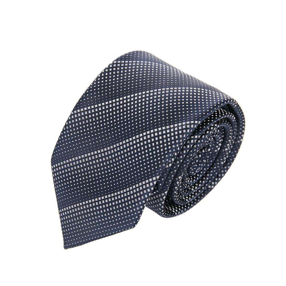 High Quality Woven Jacquard Polyester Men's Necktie