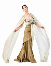 Classic adults women carnival roman lady Greek Goddess costumes for party fancy dress