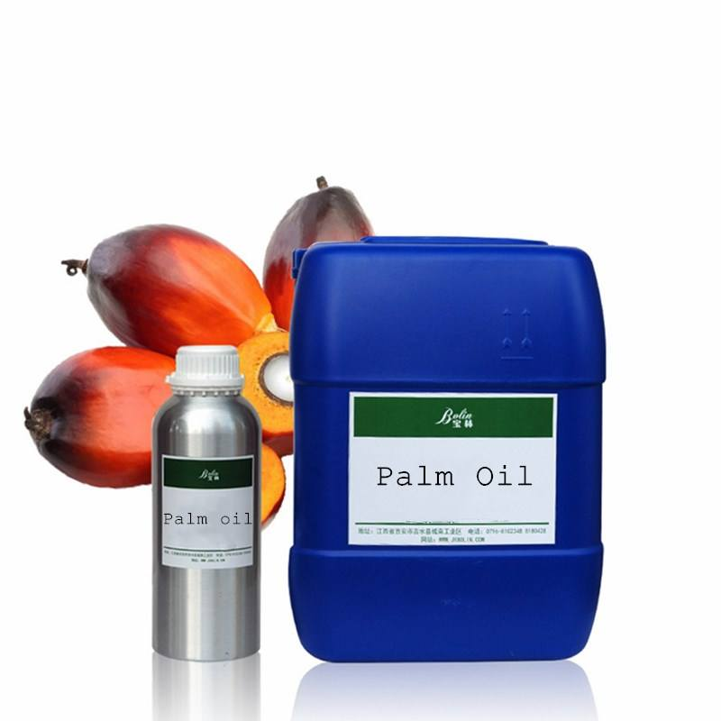 Baolin 100% Pure organic crude Palm Oil price