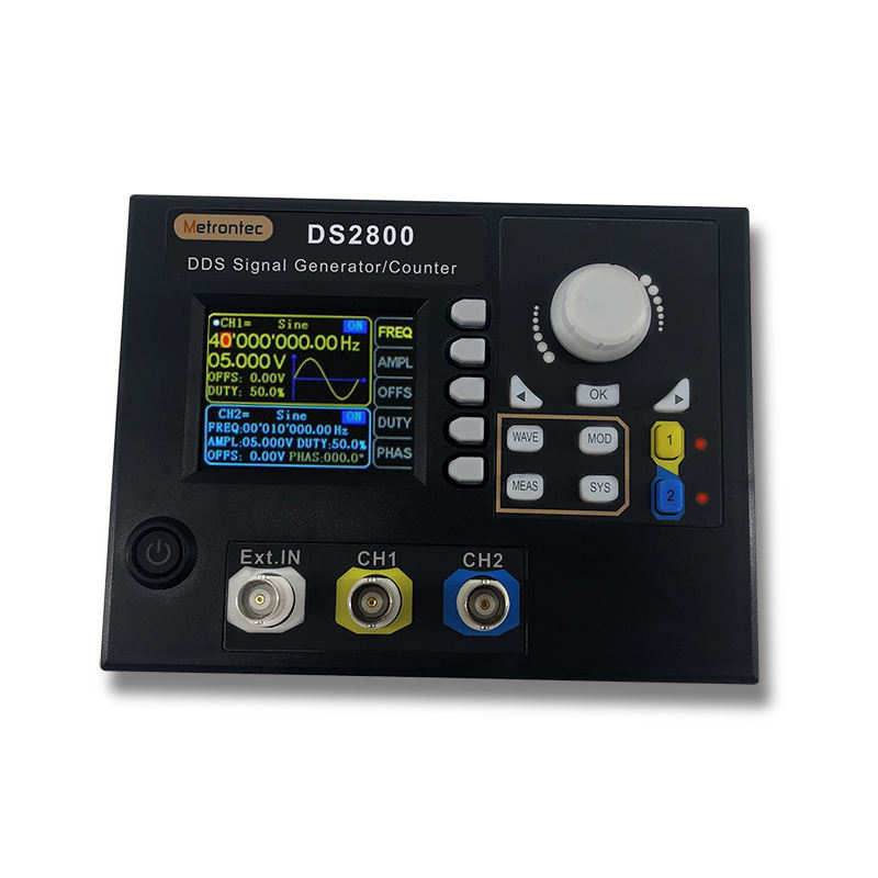 High performance arbitrary waveform function signal generator