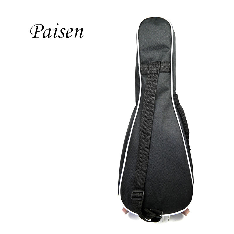 Musoo Bass Onderdelen 21 Inch 23 Inch 26 Inch Plus Sponge Bag Ukulele Ukulele Small Guitar Backpack Piano Bag