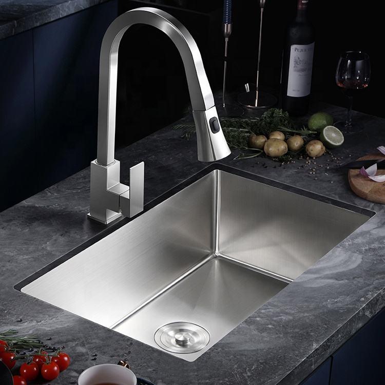 China Kitchen Sink Single Undermount China Kitchen Sink Single Undermount Manufacturers And Suppliers On Alibaba Com