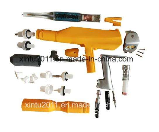 optiselect gun/Manual Powder spray Gun Replacement for GM optiselect gun