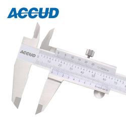 Measuring Gauging Tools Stainless Steel Vernier Caliper