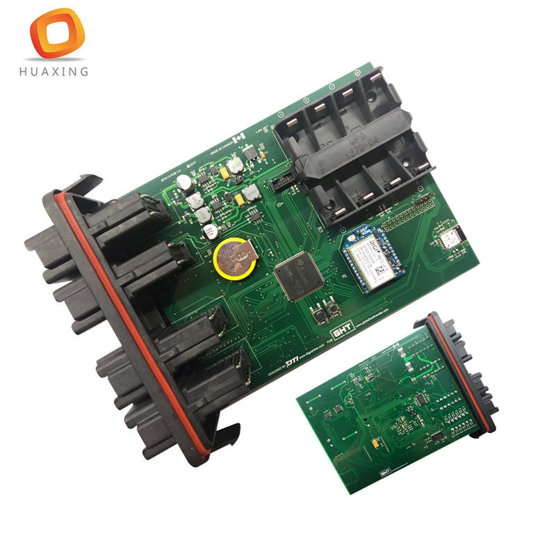 Shenzhen NO.1 Professional OEM Custom-made Electronic SMT DIP Assembly Prototype Manufacturer Multilayer PCB & PCBA