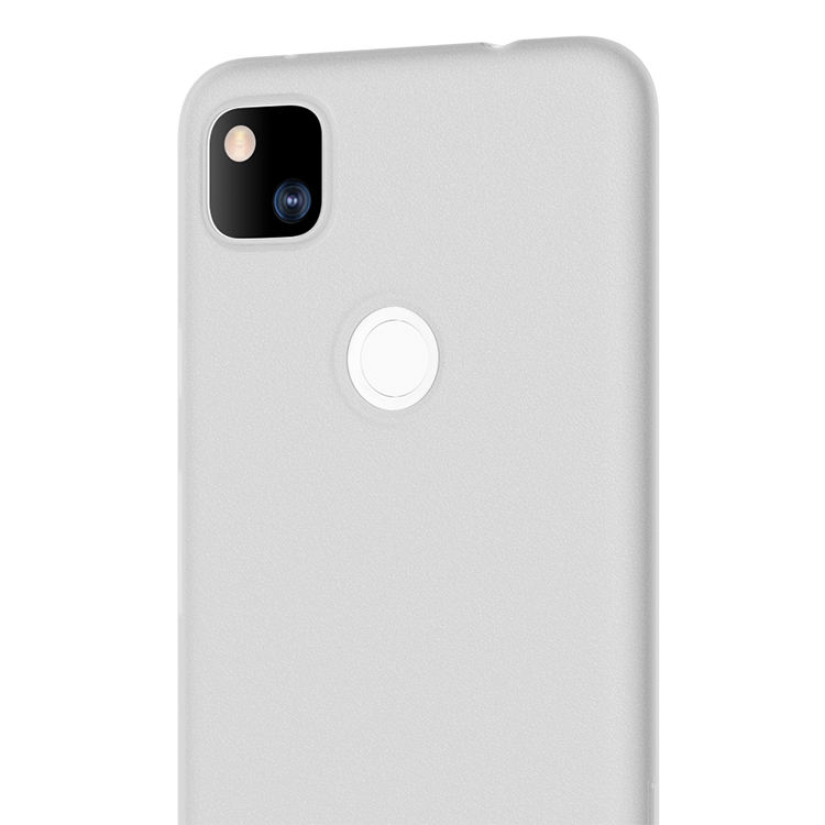 New Arrival 2020 Slim Cover for Pixel 4a thin Case, 0.35mm Ultra Thin Light Anti-Scratch Protective for Pixel 4a xl thin Case