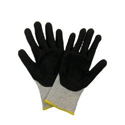 Garden Genie Gloves Waterproof Bag Green Latex Nylon Rubber Plastic Color Package Weight Material