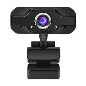 Best flexible webcam camera full hd 1080p webcam with microphone for PC rotatable usb 4k autofocus webcam