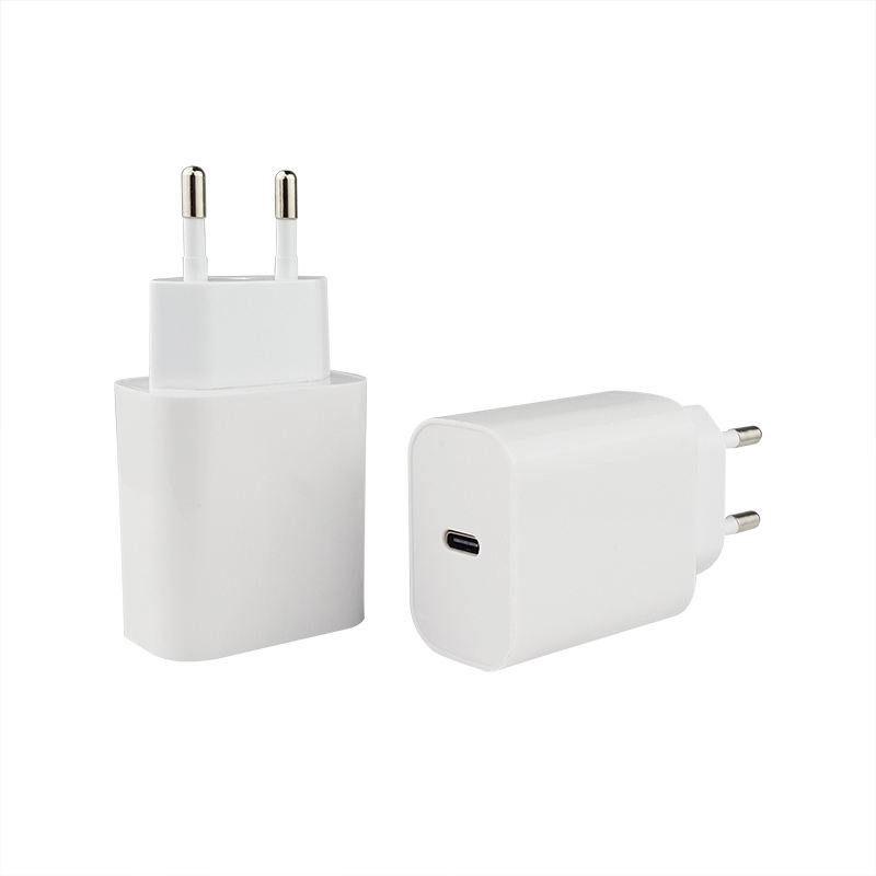 Promotie 18w usb charger pd adapter voor ipad