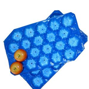 FDA Approval Vacuum Formed Blister Packaging Fruit And Vegetable Produce Tray
