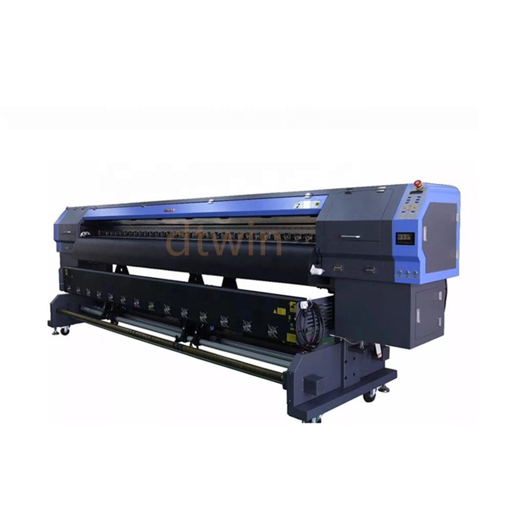 Outdoor Hoge <span class=keywords><strong>Precisie</strong></span> Printer 3.2 M Breed DT-LG32 Micro Piëzo Printer