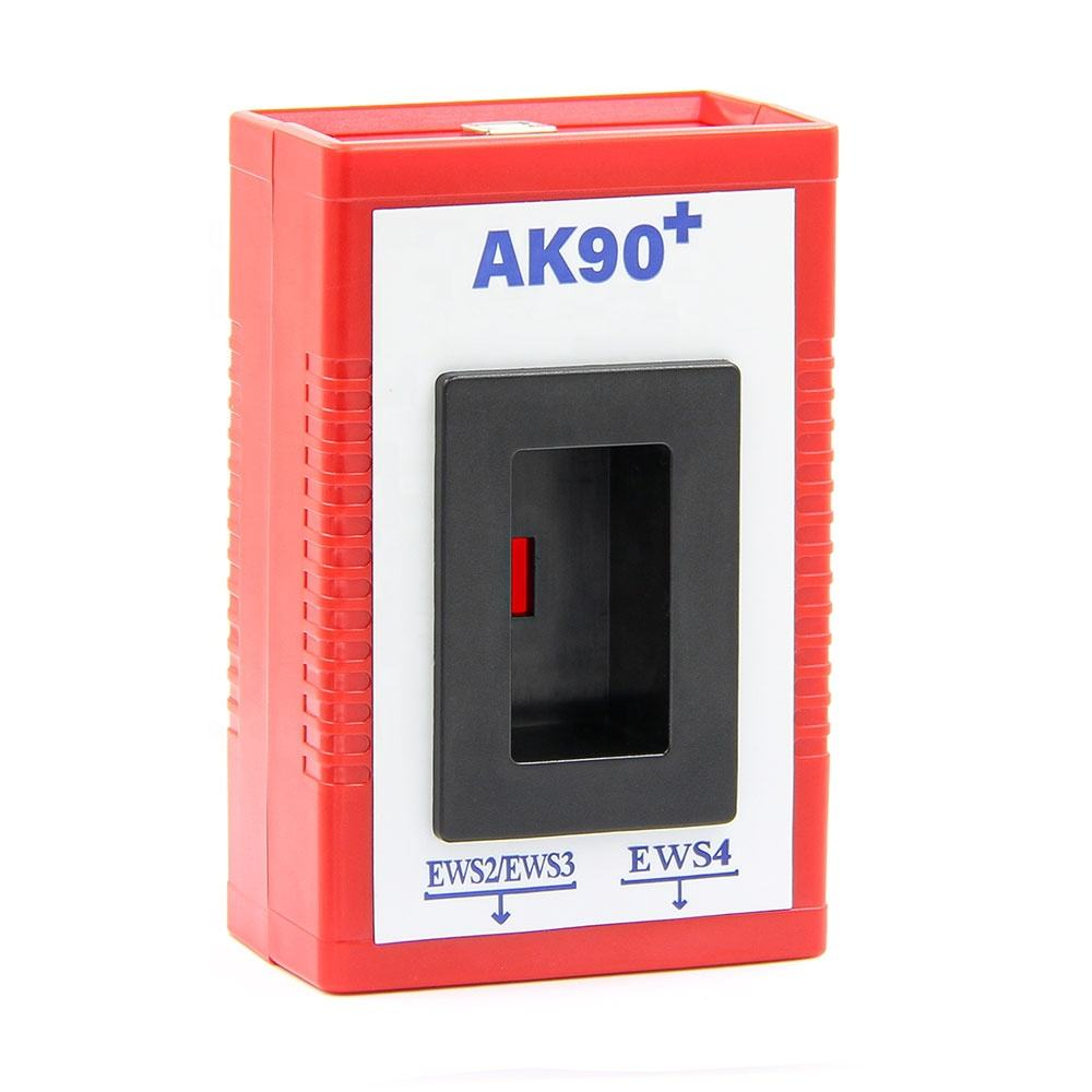 AK90 V3.19 Compatible For BMW Auto Key Programmer Programming Tool