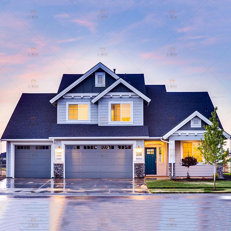 Los diseños modernos Luz de estructura de acero <span class=keywords><strong>casa</strong></span> villa de lujo prefabricadas villa de dos pisos de la <span class=keywords><strong>casa</strong></span> prefabricada