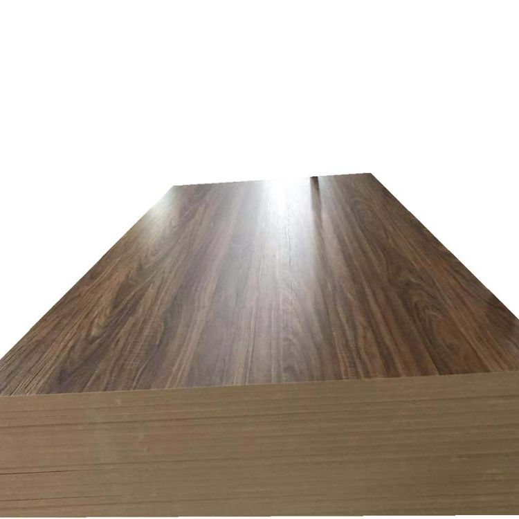 17mm Wood Grain MDF