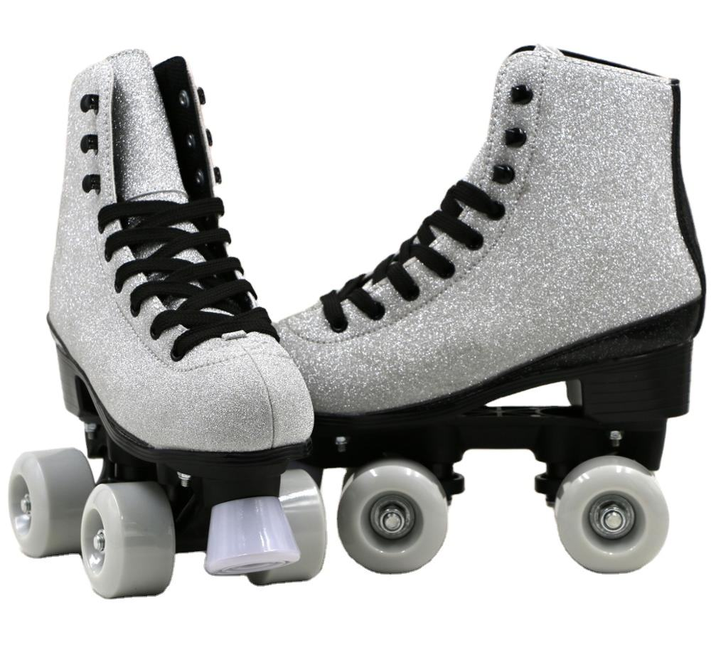 Factory wholesale quad roller skates inline skate shoes